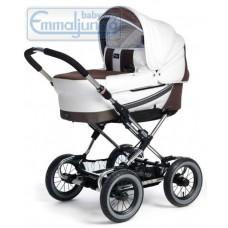 Спальная коляска Emmaljunga Edge Duo Combi Charleston
