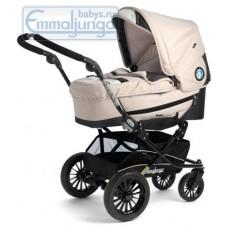 Спальная коляска Emmaljunga City Korg Khaki