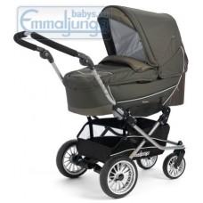 Спальная коляска Emmaljunga City Korg Forest